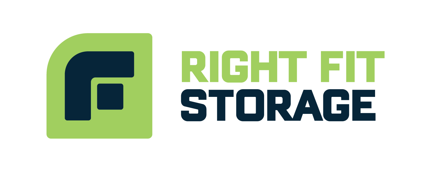 Right Fit Storage